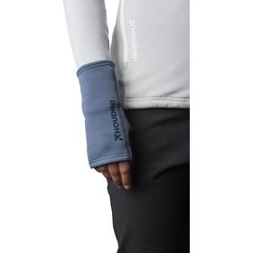 Houdini Power Wrist Gaiters Sorrow Blue